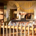 Bedroom at nThambo