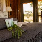 Tree Lodges at nThambo