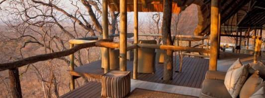 Ghoha Hills Botswana