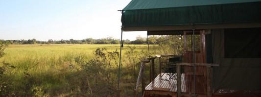Sango Safari Camp Khwai River