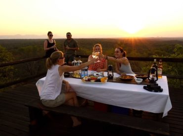Our top 3 videos of the week highlight the eclectic mix of videos depicting safari life at Ezulwini Billy's Lodge and Ezulwini River Lodge. From wine pairing in a luxury cave underneath the Balule wilderness to watching a pack of wild dogs chase a leopard; Ezulwini certainly has been ear-marked as one of our top […]