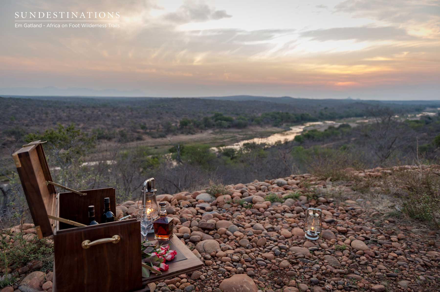 Olifants River Sundowners
