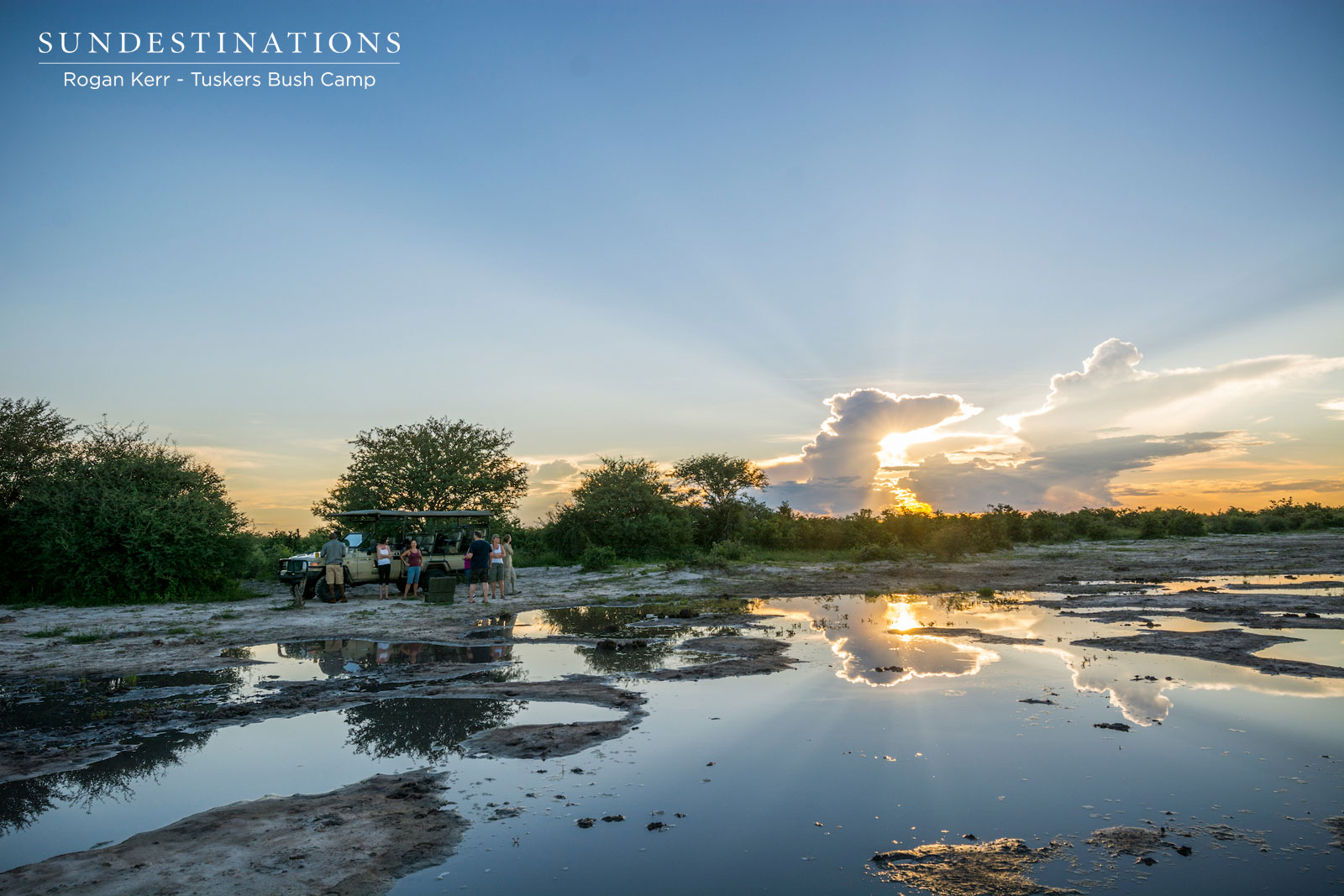 Tuskers Waterhole