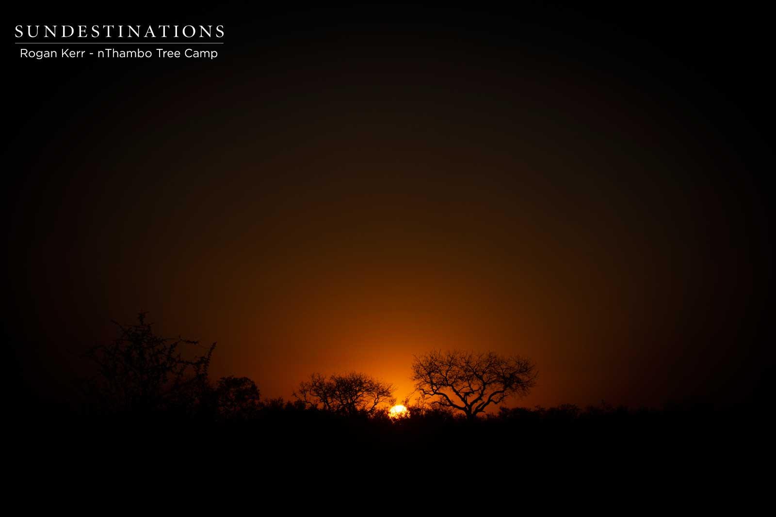 Africa on Foot Klaserie