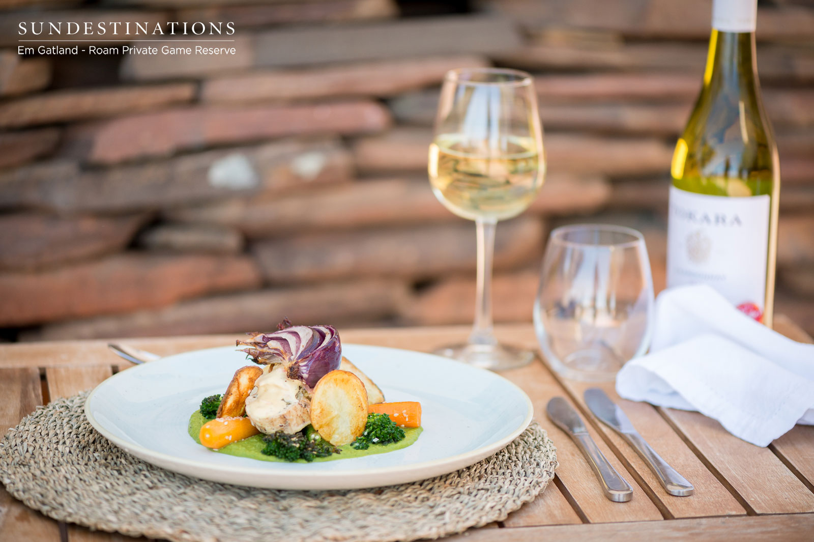 Wining and Dining in the Karoo