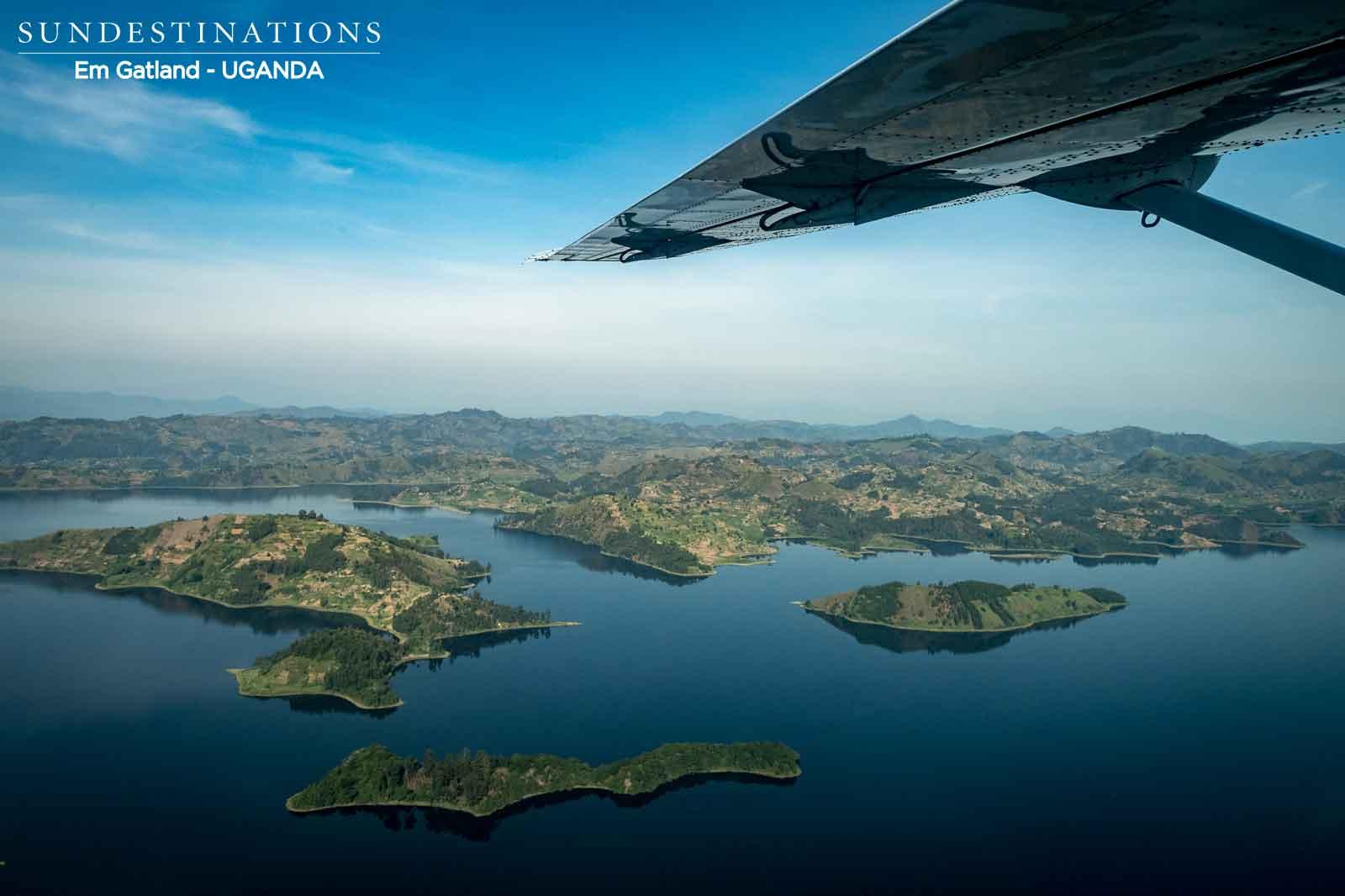 Uganda Aerial