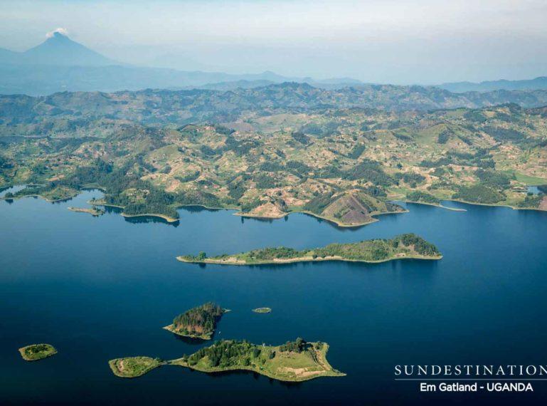 Introducing Uganda, the Pearl of Africa