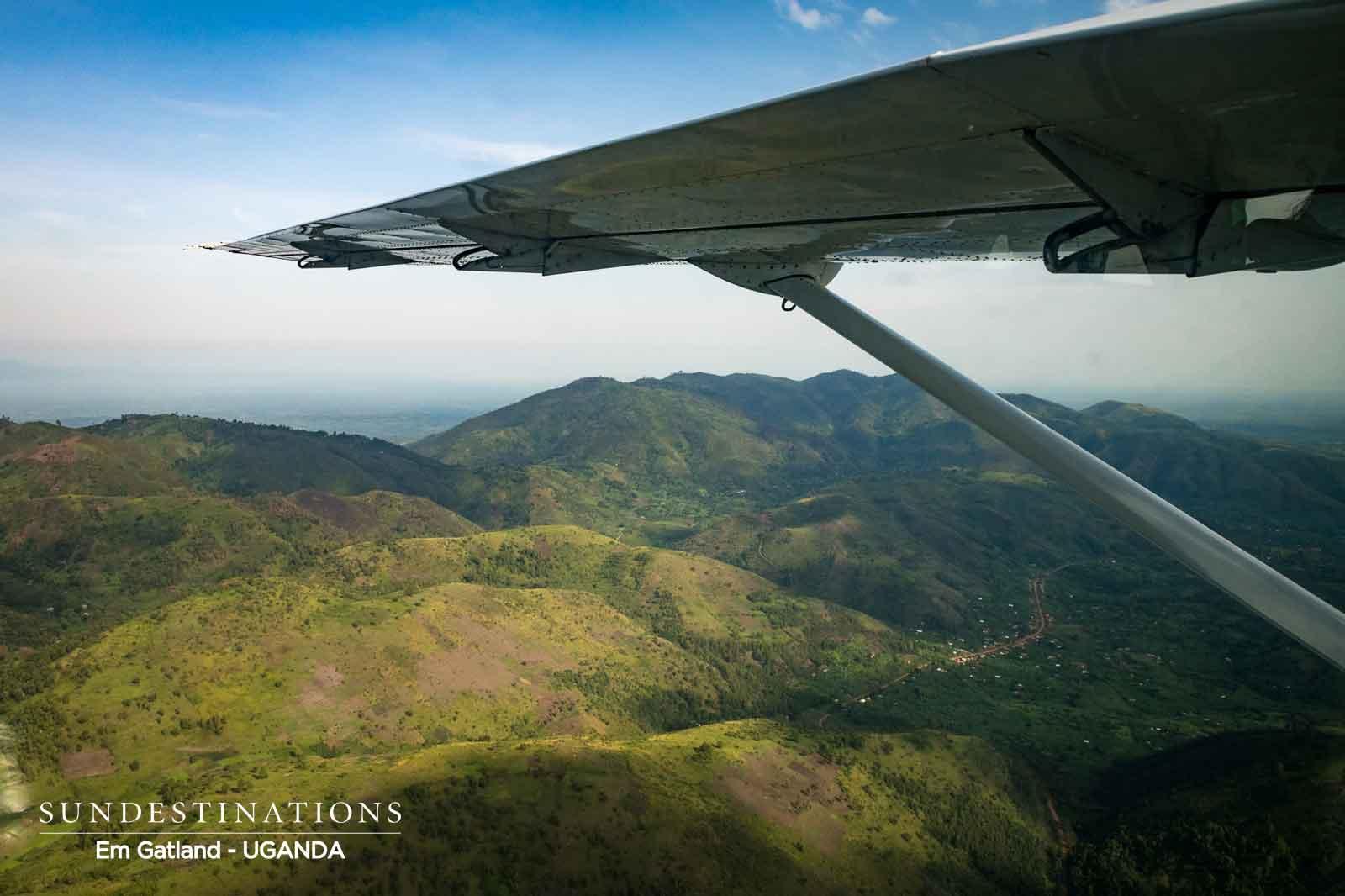 Uganda Hills