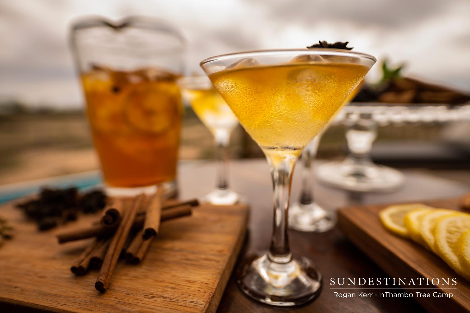 Klaserie Cocktails