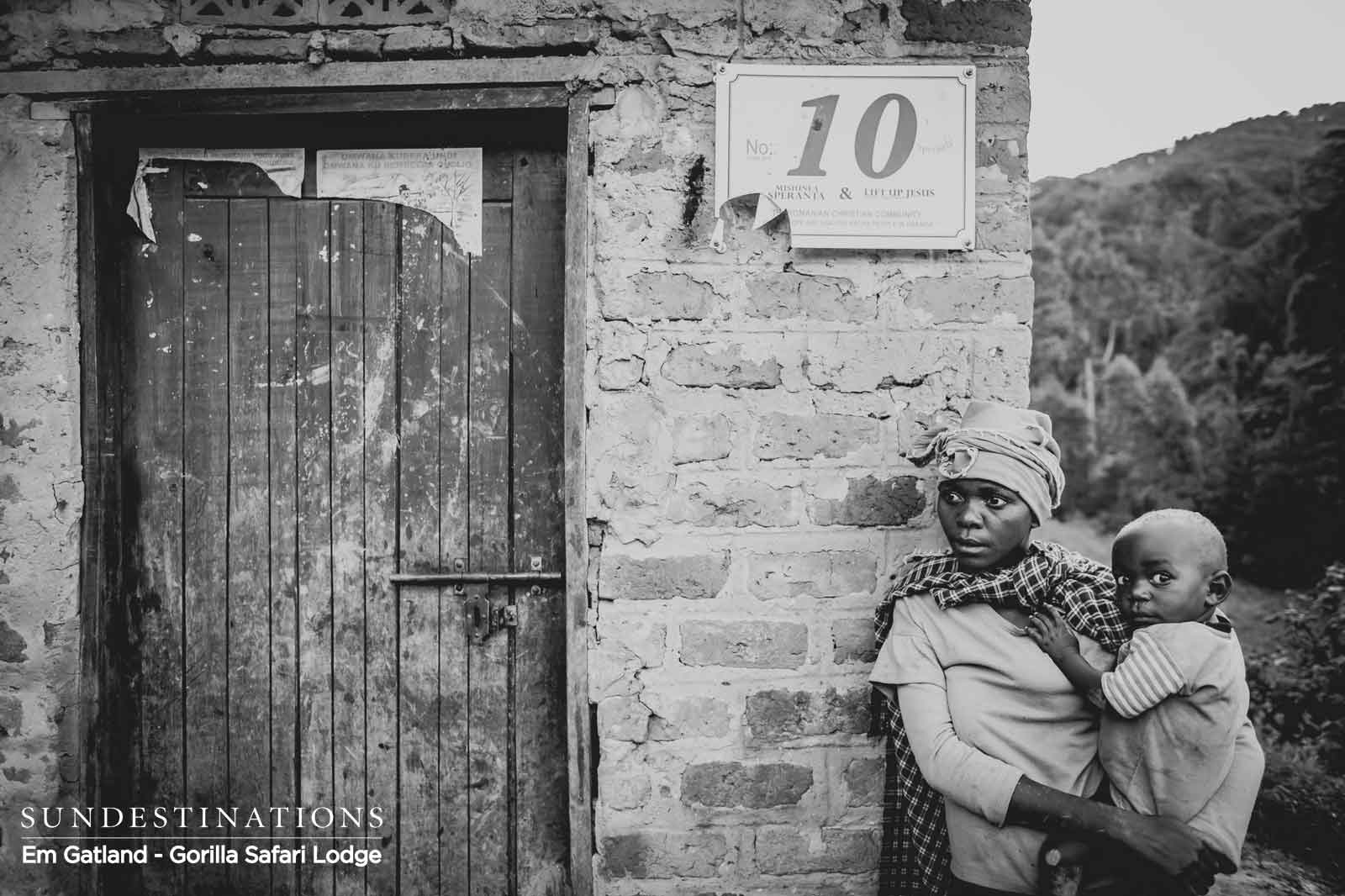 Batwa Community