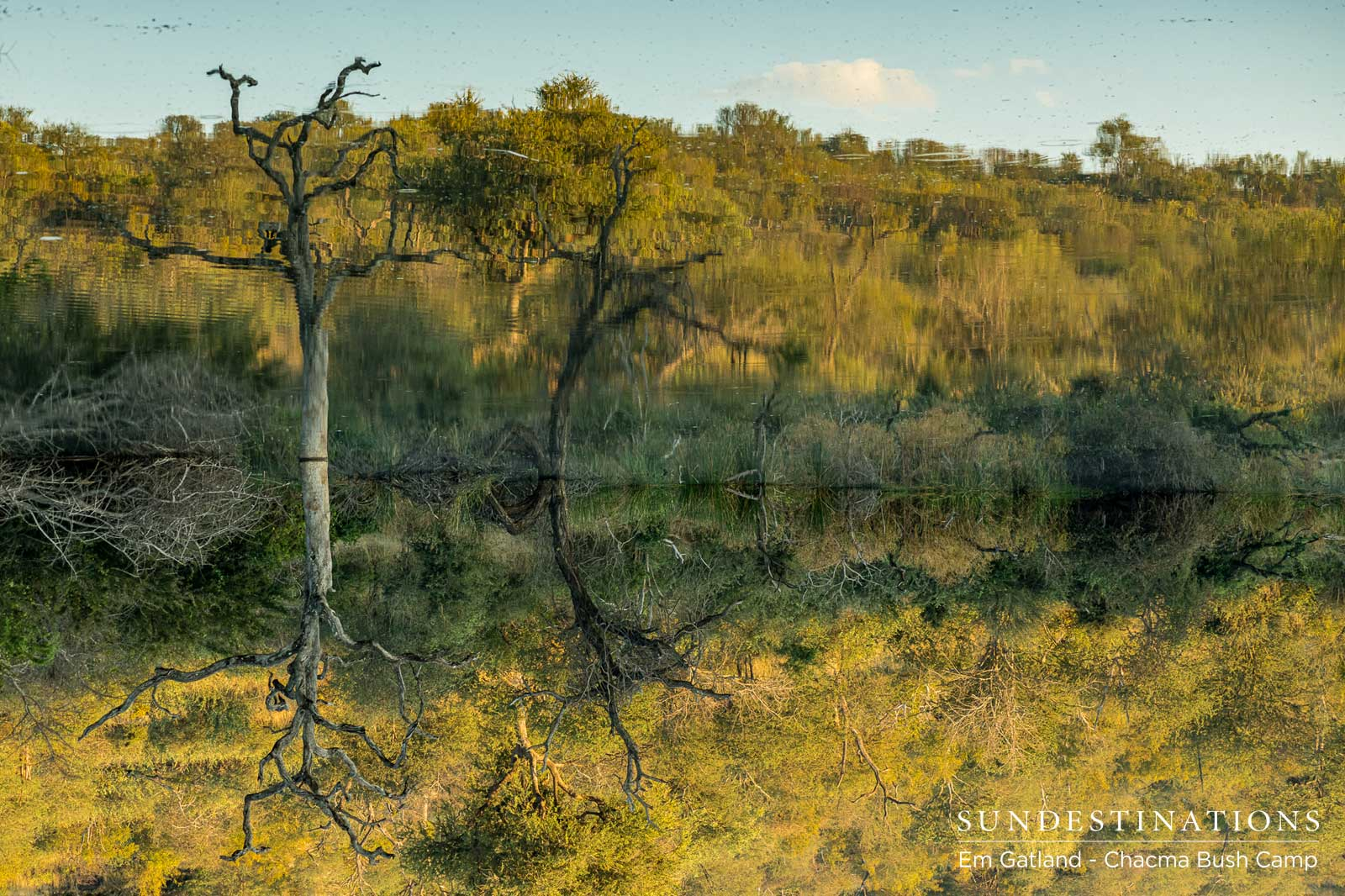 Landscapes and Scenes in Maseke