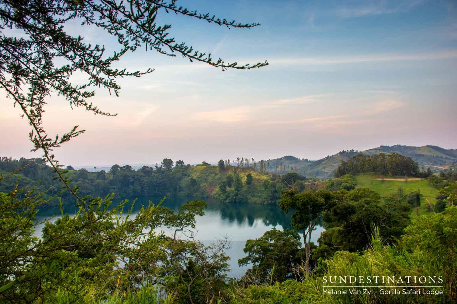 Trails of Uganda : Gorilla and Chimp Trekking Itineraries
