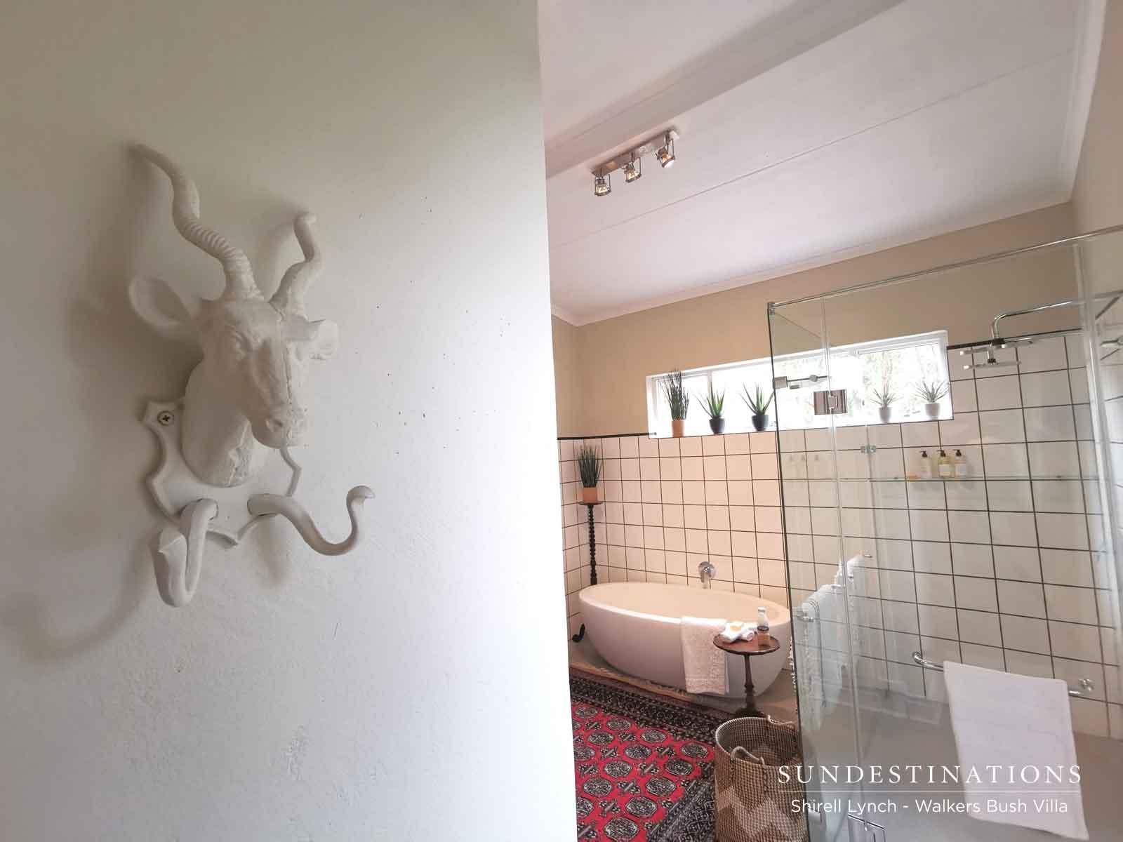 Walkers Luxury Bathroom
