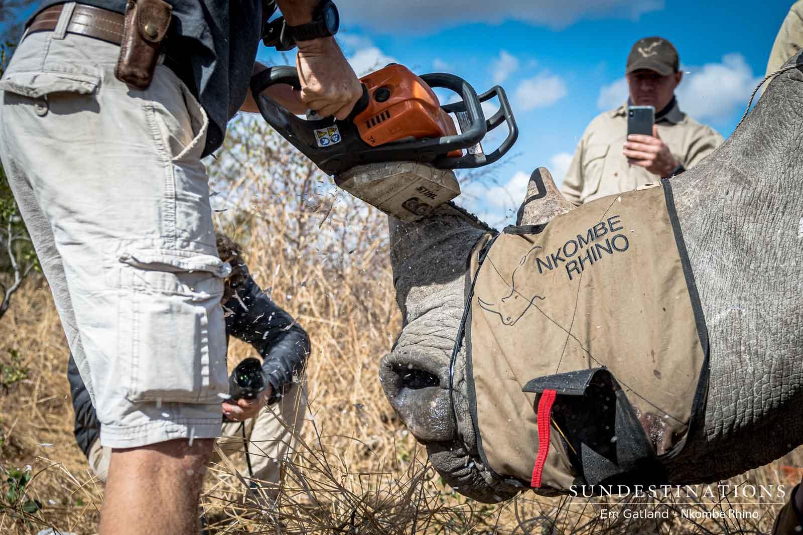 Nkombe Rhino Fund
