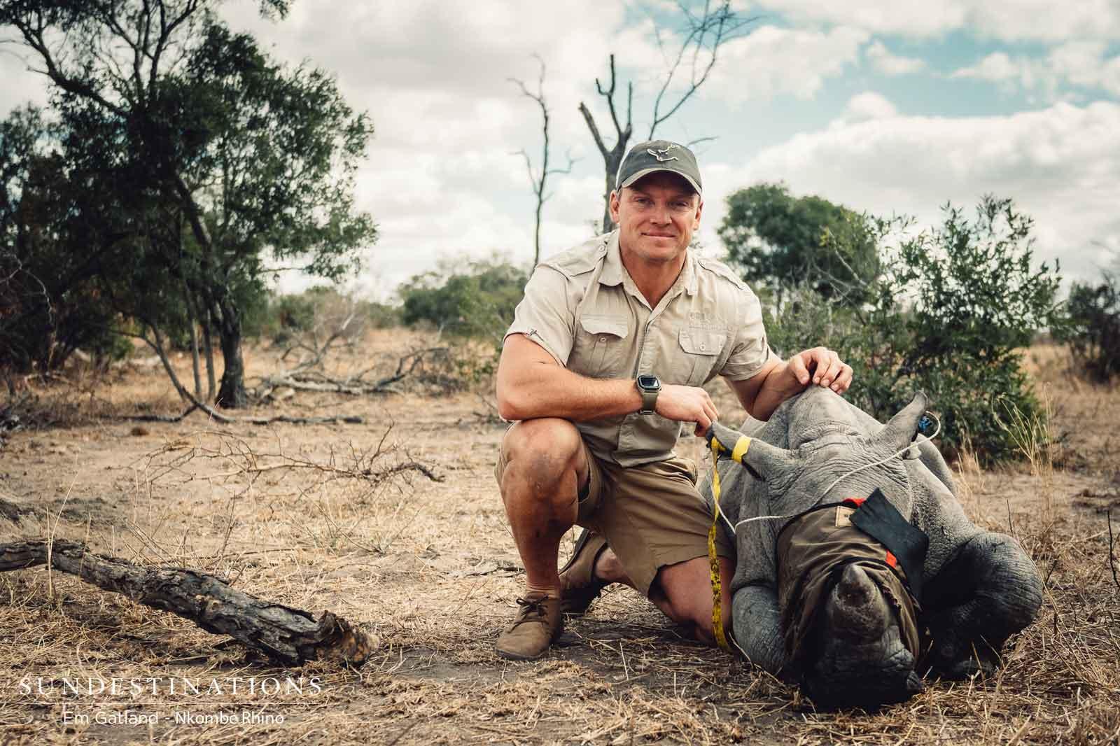 Nkombe Rhino Sun Destinations