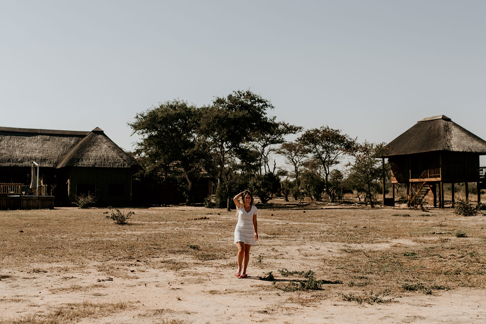 #AfricaTravel | Meg Donati Tells All In Her Safari Blog