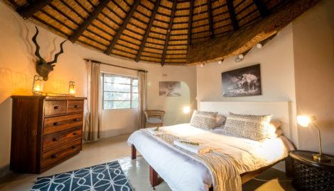 Nsala Bedroom