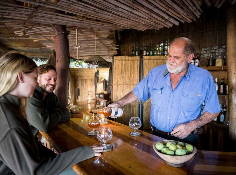 An Interview with Taita Falcon Lodge